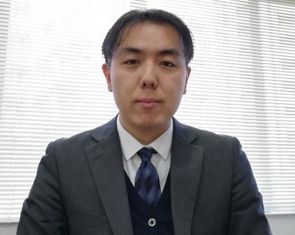 代表取締役社長 平井 太郎